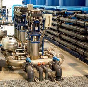 Pressurizzazione
